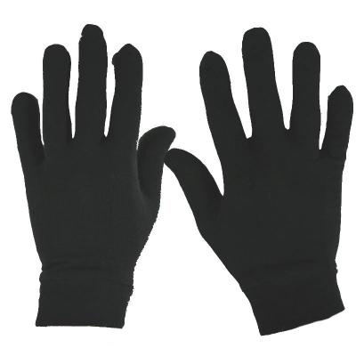 Gants fin en lycra Percussion