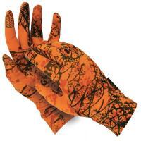 Gants Tactiles Verney Carron Snake Blaze