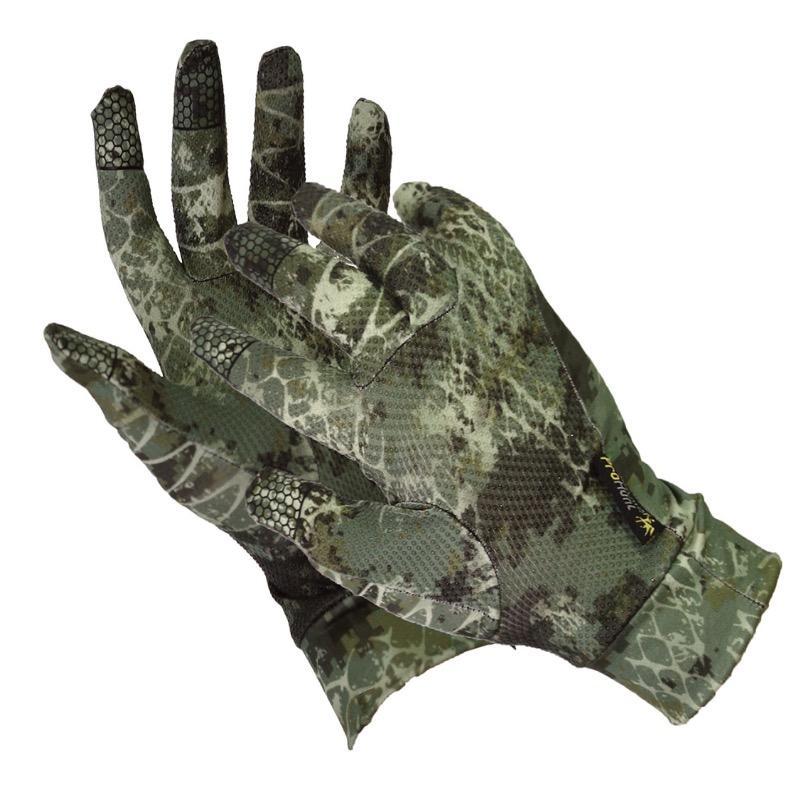 Gants Tactiles Verney Carron Snake Forest