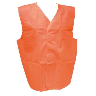 Gilet de battue Orange