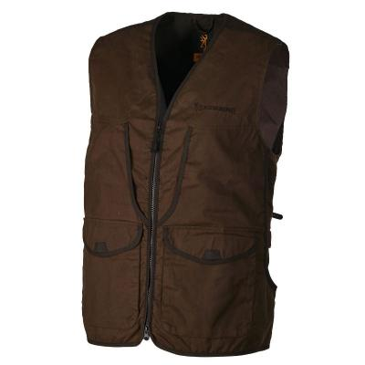 Gilet de chasse Browning Field