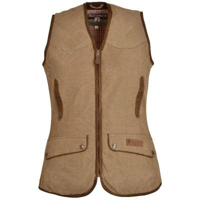 Gilet Femme Percussion Rambouillet