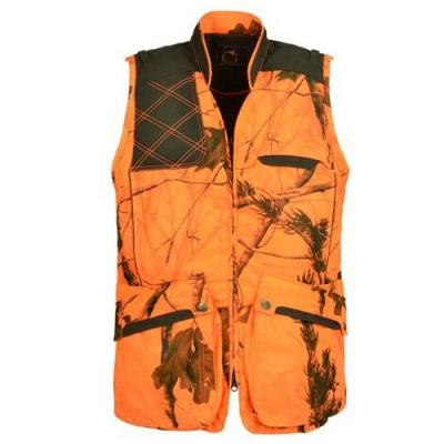 Gilet Club Interchasse Clark