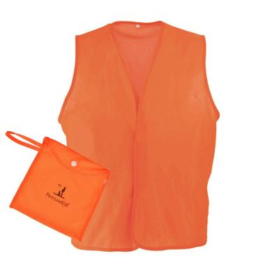 Gilet de traque Percussion Renfort