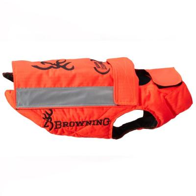 Gilet protection chien protect hunter browning ge ne ration 3
