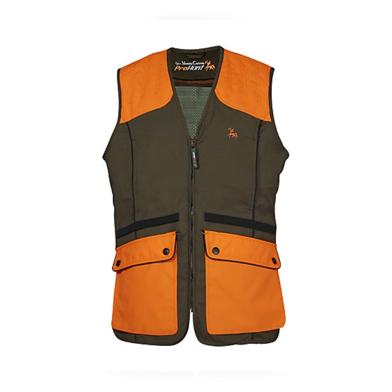 Gilet verney carron grouse4