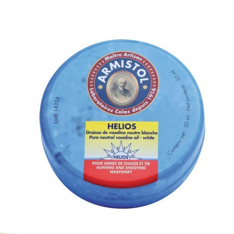 Graisse de vaseline helios Armistol