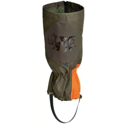 Gue tres chasseur verney carron rhino cordura vert et orange