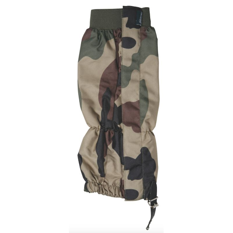 Gue tres percussion stronger camouflage chasseur et compagnie
