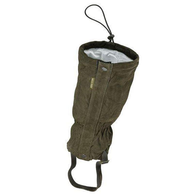 Gue tres pour chasseurs verney carron tyrol en cuir de buffle