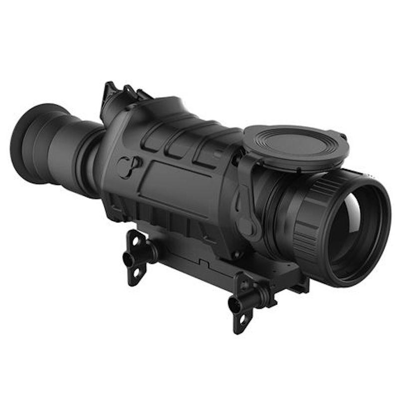 Guide thermal imaging rifle scope 1 5 6x25mm ts425 full 50313 ts1 41242 245