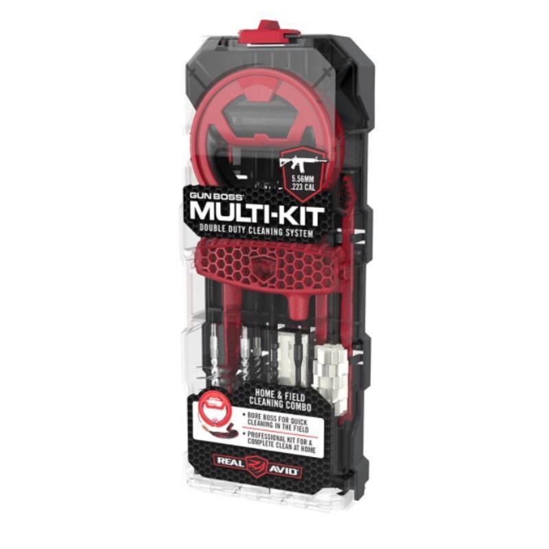 Gun boss Multi-Kit Real Avid