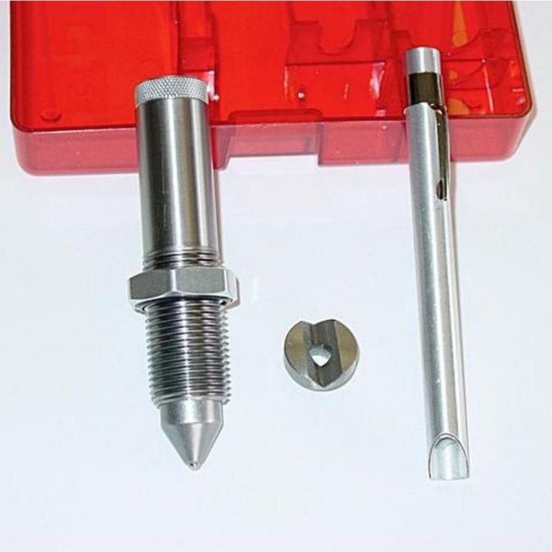 Hardness testing lee precision tester la durete de plomb