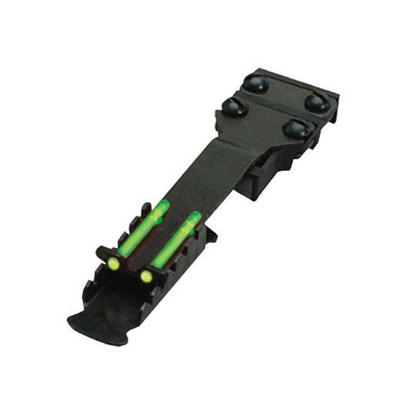 Hausse réglable pour bande 4,2 à 8 mm Hiviz