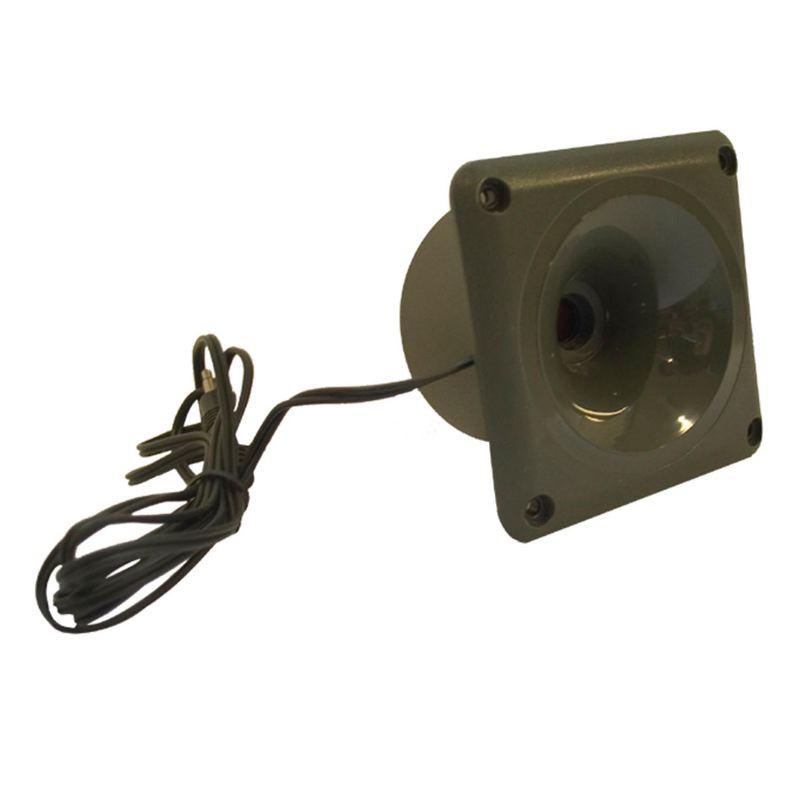 Haut parleur 30 watt pour appeau e lectronique muni sound