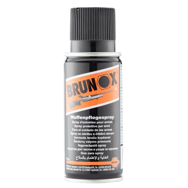 Huile Brunox Turbo-Spray en aérosol 100ml