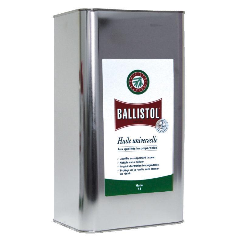 Huile Ballistol