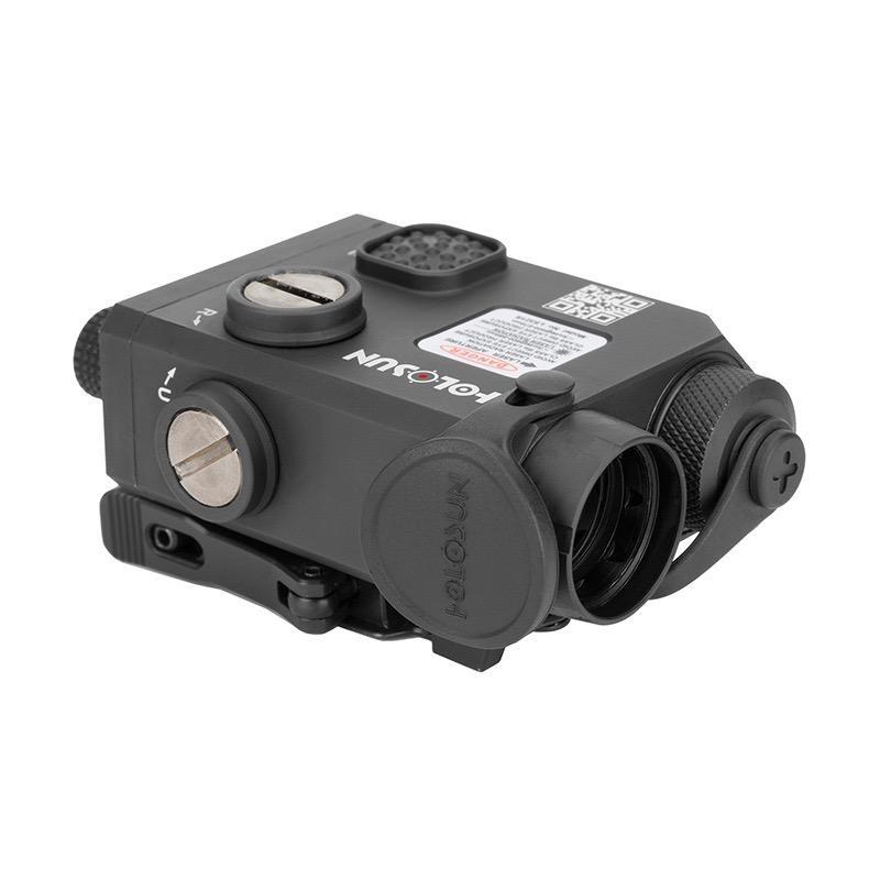 Illuminateur laser vert point ir lampe ir holosun ls321g1