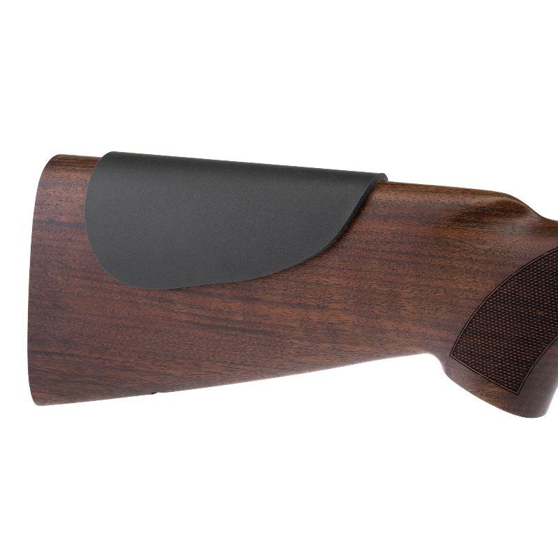 Joue de protection 1 5 mm en sorbothane kick eez fusil carabine