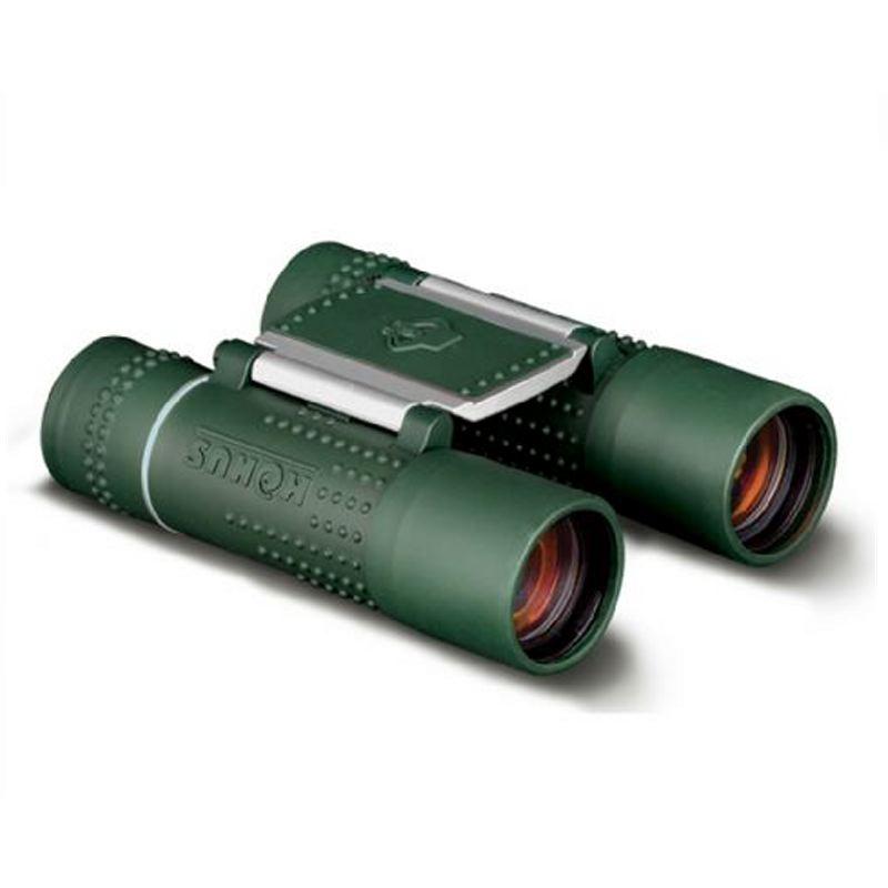 Jumelles 10x25 compact et le ge re konus action pas cher vert