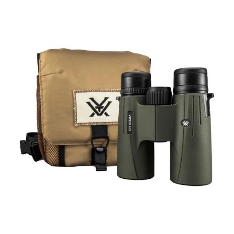 Jumelles Vortex Viper HD 10x50