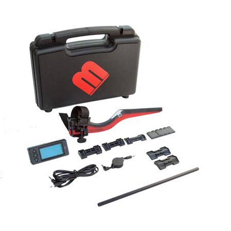 Kit complet magnetospeed v3 chronographe pour carabine sport