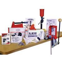 Kit presse de rechargement Breech lock challenger ANNIVERSARY Lee Precision
