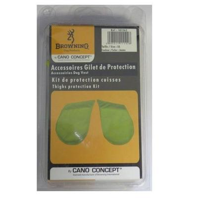 Kit protection de cuisses browning cano concept