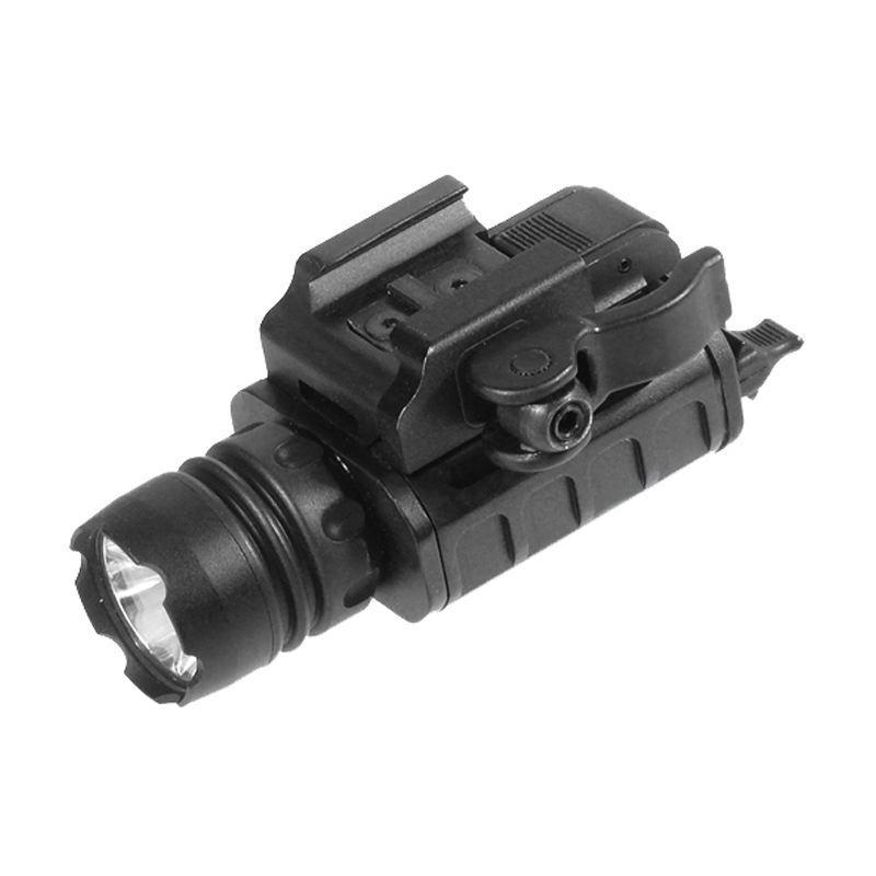 Lampe tactique 400 lumens pistolet UTG