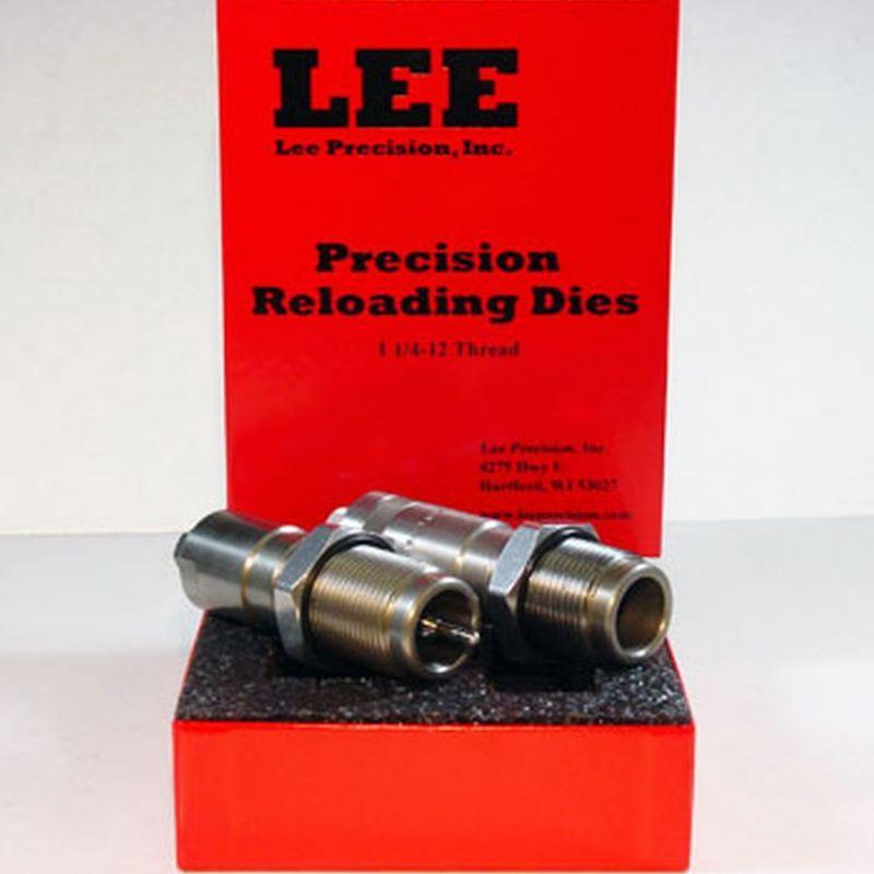 Large Series 2 Die Set 416 Barrett Lee
