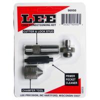 Préparation des étuis Lee Case Conditioning Kit