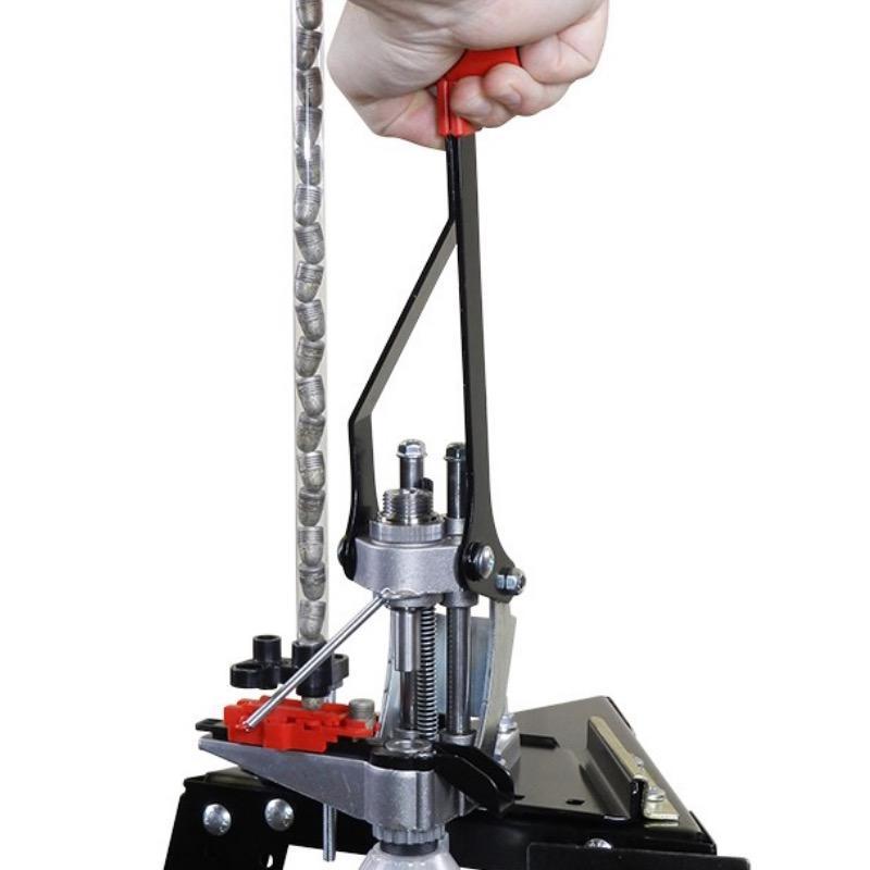 Lee precision app 90933 presse de rechargement automatique3