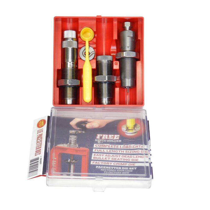 Lee precision carbide die set jeux d outils arme de poing