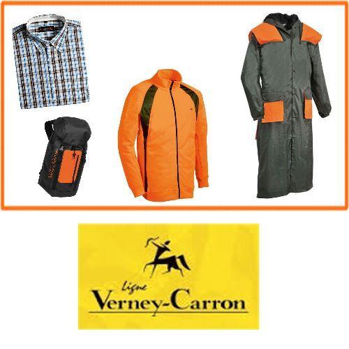 Ligne verney carron vetement et accessoires