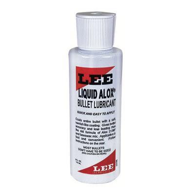 Liquid alox Lee