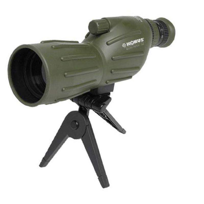 Longue vue telescope de stand 15 40x50 konus konuspot