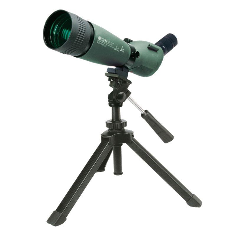 Longue vue telescope de stand 15 60 80 konus konuspot 80