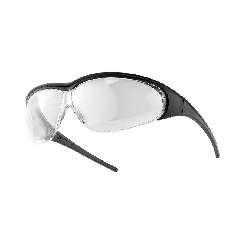 Lunette de protection pour tir bilsom millenia transparent