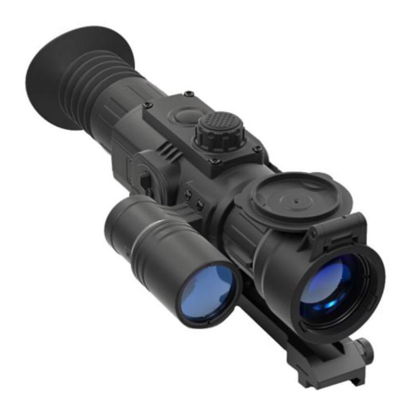 Lunette de tir nocturne yukon sightline n450s jusqu a 400m