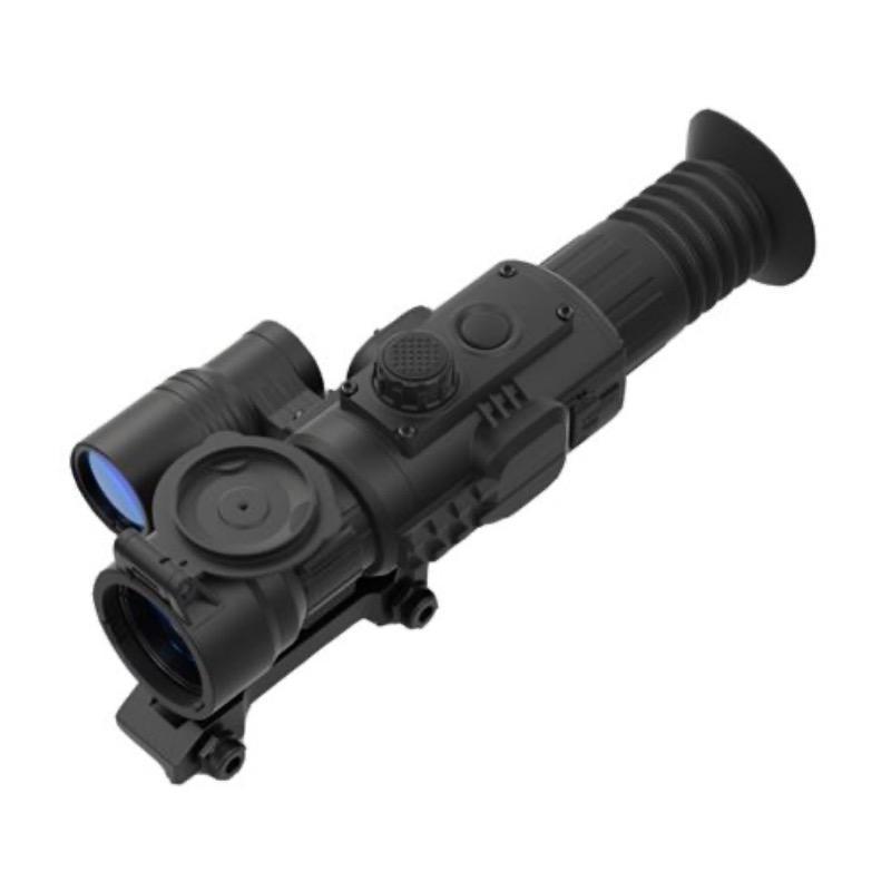 Lunette de tir nocturne yukon sightline n450s jusqu a 400m1