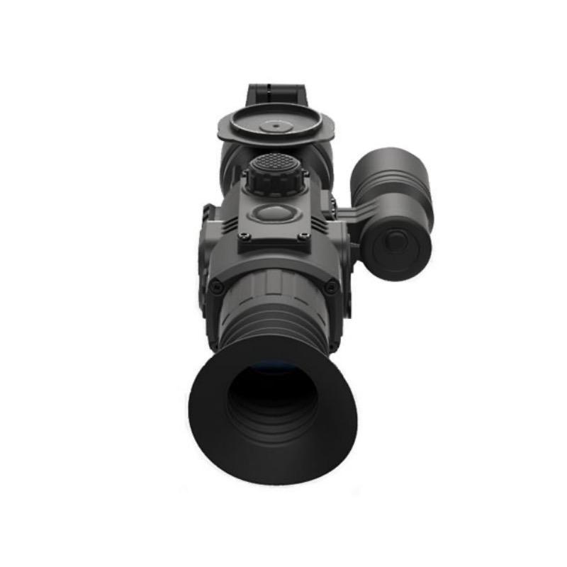 Lunette de tir nocturne yukon sightline n450s jusqu a 400m2 1