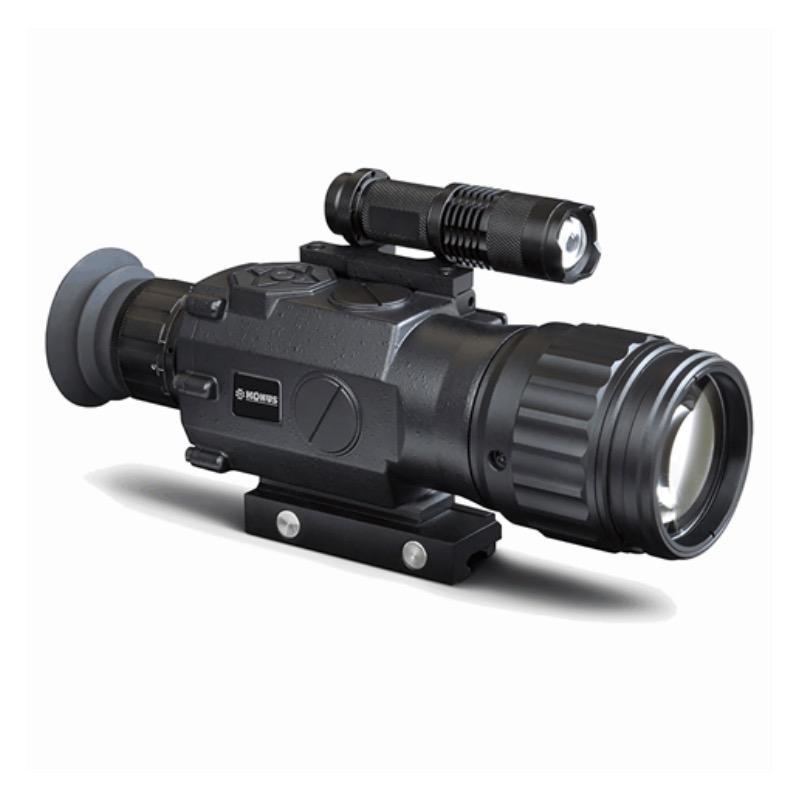 Lunette de tir vision nocturne konus konuspro nv 3 8x50