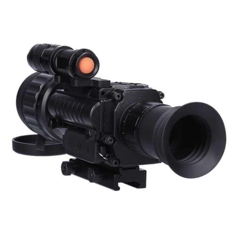 Lunette de tir vision nocturne konus konuspro nv 3 8x51