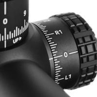 Lunette delta optic stryker hd 5 50x56 sfp3