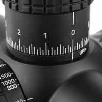 Lunette delta optic stryker hd 5 50x56 sfp4