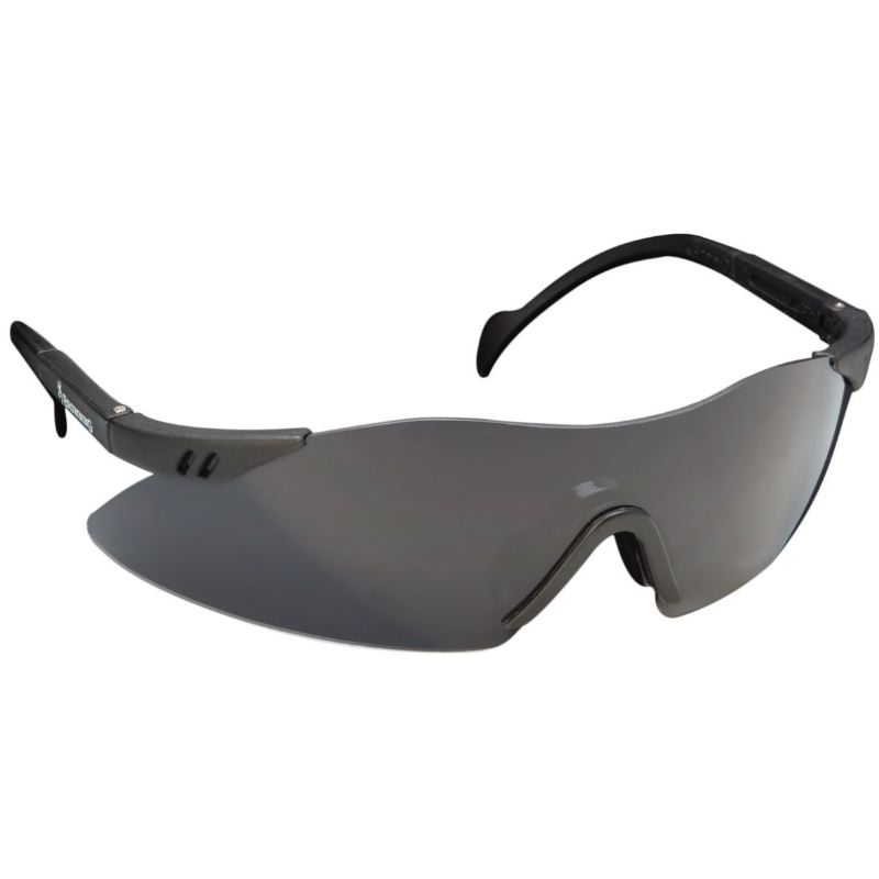 Lunettes de protection claybuster browning pour tir sportif