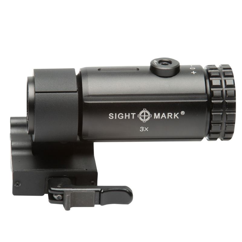 Magnifier pour point rouge sightmark x3 t 3 sm19065