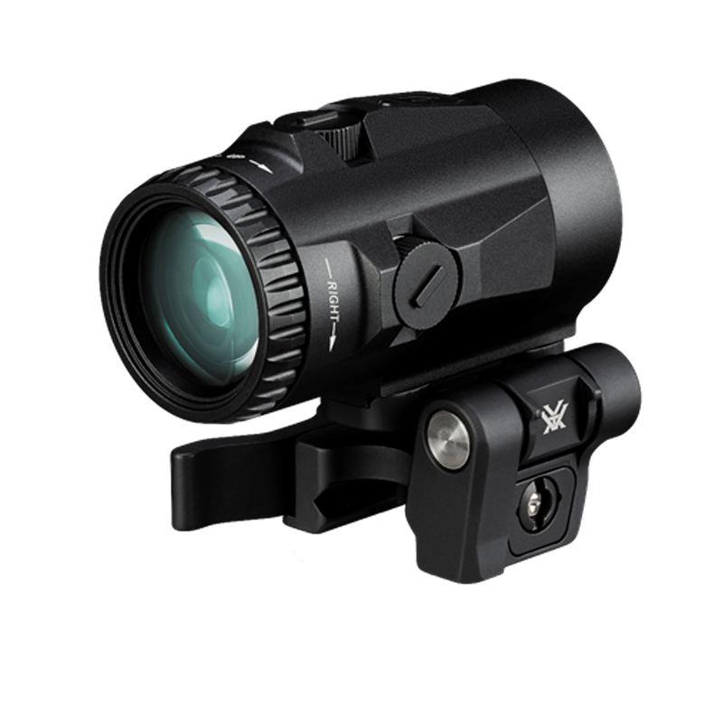 Magnifier vortex micro 3x v3xm pour point rouge garantie1