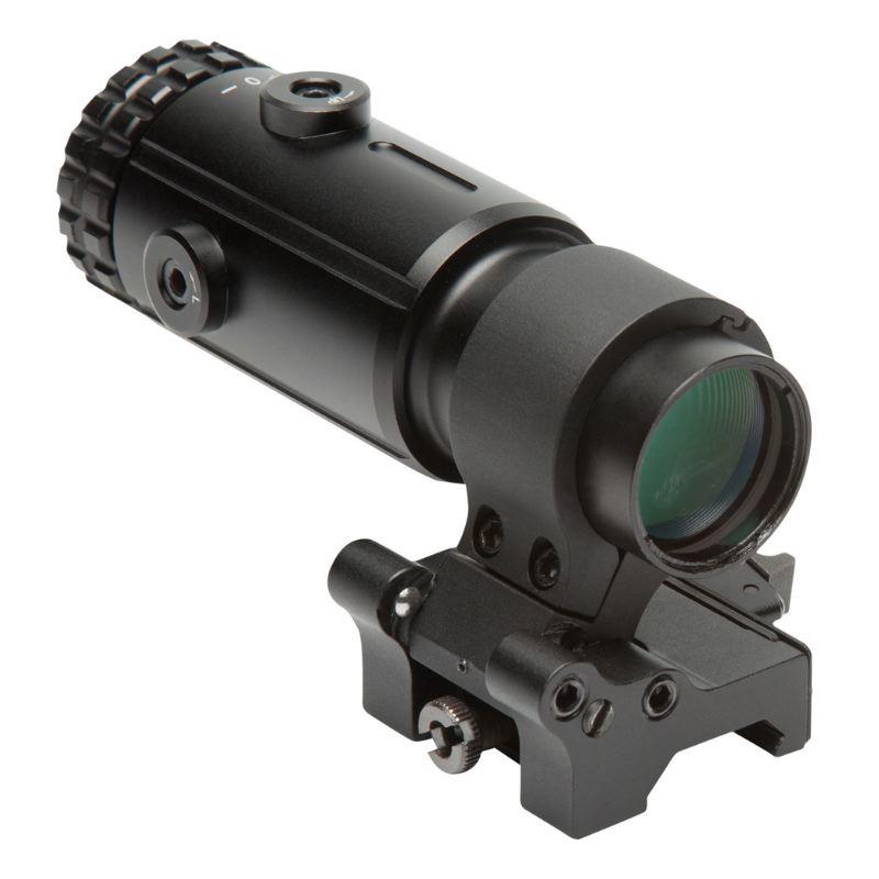 Magnifier x5 pour point rouge sightmark t5 nouveau pas cher