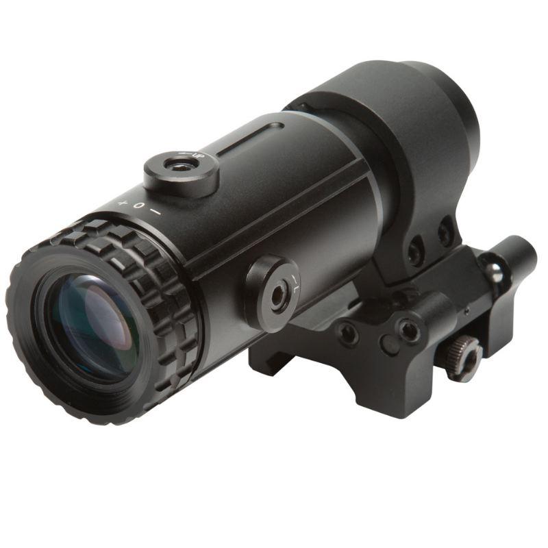 Magnifier x5 pour point rouge sightmark t5 nouveau pas cher1